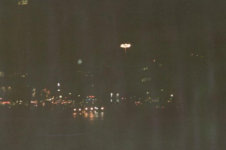 Berlin with a disposable camera