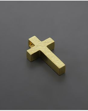 Σταυρός Χρυσός K14