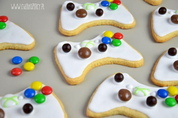Ciasteczka xbox / xbox cookies