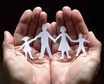 Oração pela família | Pregações e Estudos Bíblicos