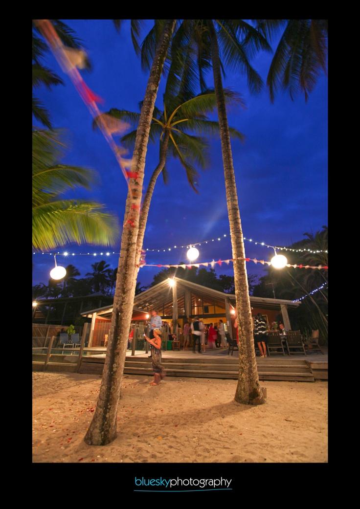 Wedding Venue, Boonooloo Beach House, Newell Beach, Port Douglas - Port Douglas Wedding Photography www.blueskyphotography.net.au