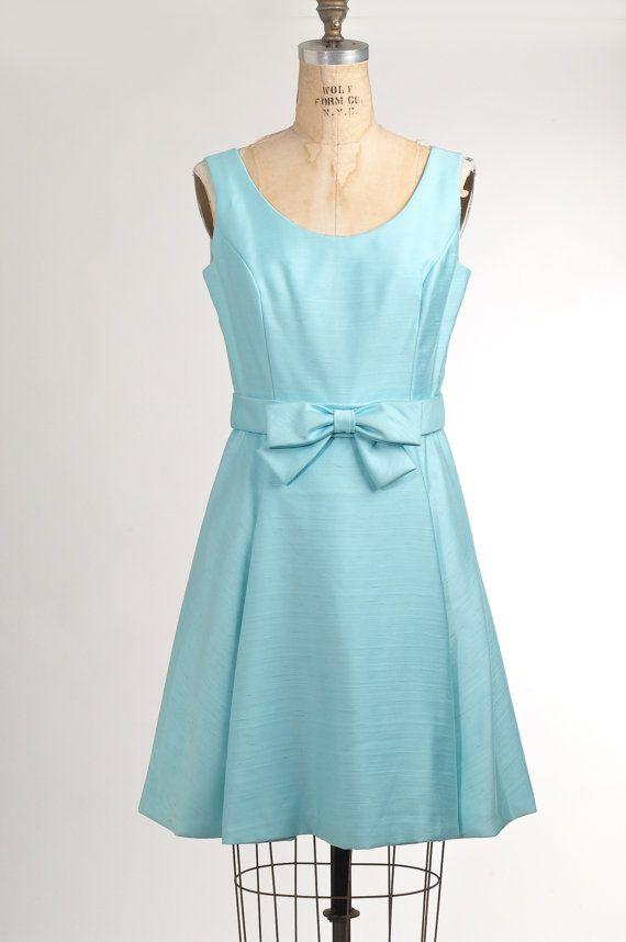 25 Best Ideas About Tiffany Blue Dresses On Pinterest