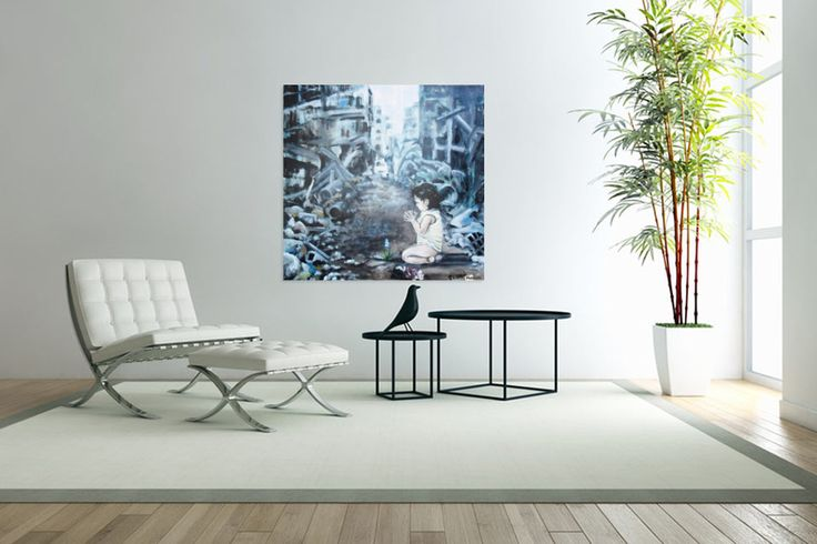 Canvas Printing Formats & Pricing - Pictorem.com