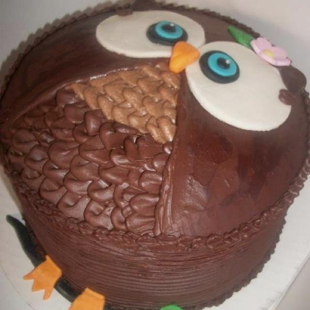 A Piece Of Cake Cupcake Brown Movie