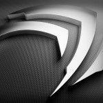 3D Metallic Nvidia Claw Logo HD Wallpaper