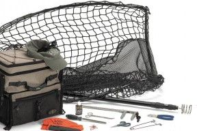 PIKE FISHING TACKLE BOX - A MUST TO HAVE