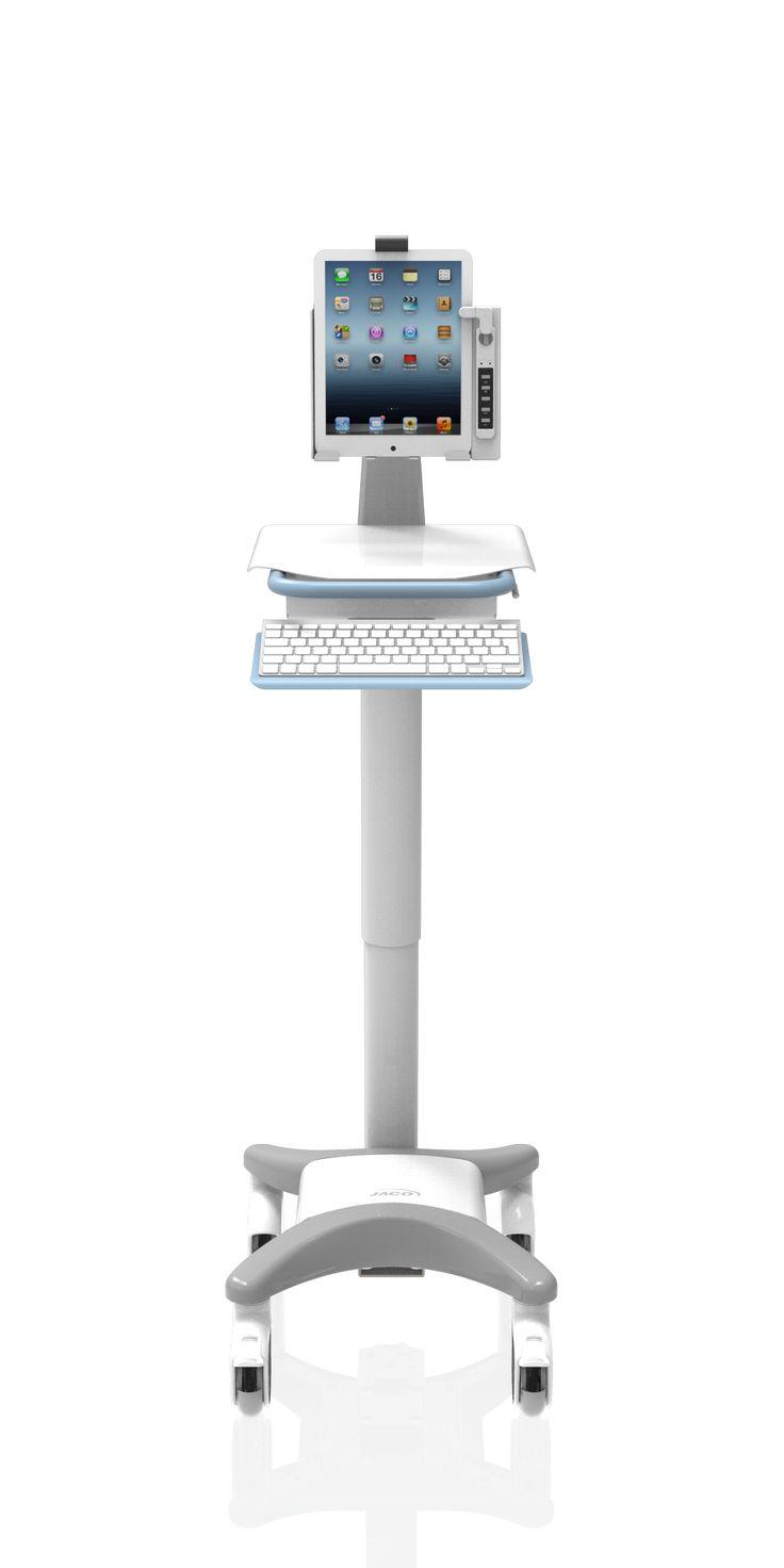 Ipad 2010 work red dot award product design - Ipad Cart Google