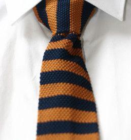 Cravata Tricotata - www.cravat.ro