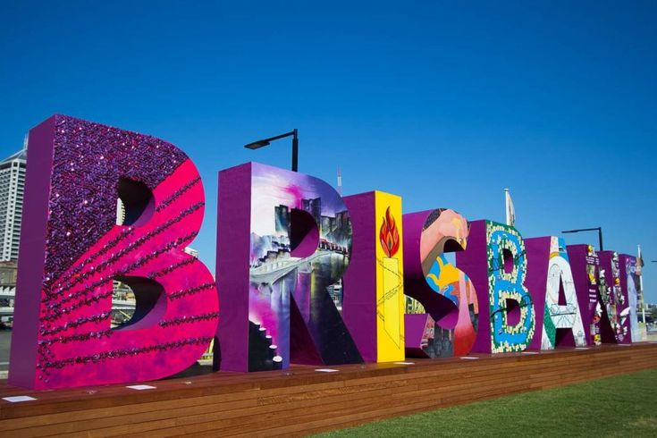 brisbane g20 sign - Google Search