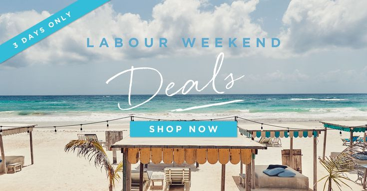 Up to 50% OFF Glassons Labour Weekend Deals - Bargain Bro