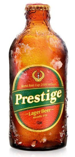 Prestige, a Haitian beer, takes Gold Award at World Beer Cup in San Diego
