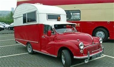 Grote foto Gezocht met spoed oude caravans Limburg Caravans en Kamperen Caravans
