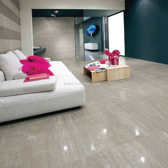 Tailormade Grigio Grey Porcelain Ceramic Floor Tiles Inexpensive Flooring Options Kitchen