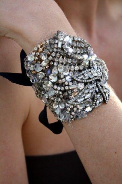 Now that's a bracelet