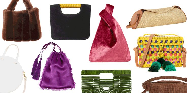 12 Cheap Designer Bags for 2017 - 12 Future It-Bags That Are Surprisingly Under $500