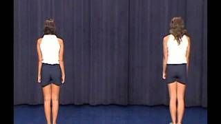 UCA youth dance new - YouTube