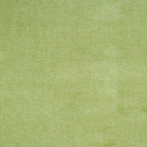 Green Apple Cotton Velvet