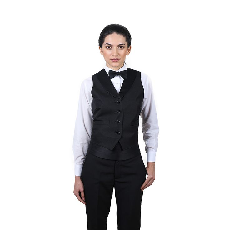 21 best restaurant vests images on pinterest tuxedo vest
