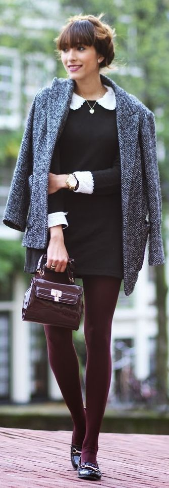 #british #style by Preppy Fashionist