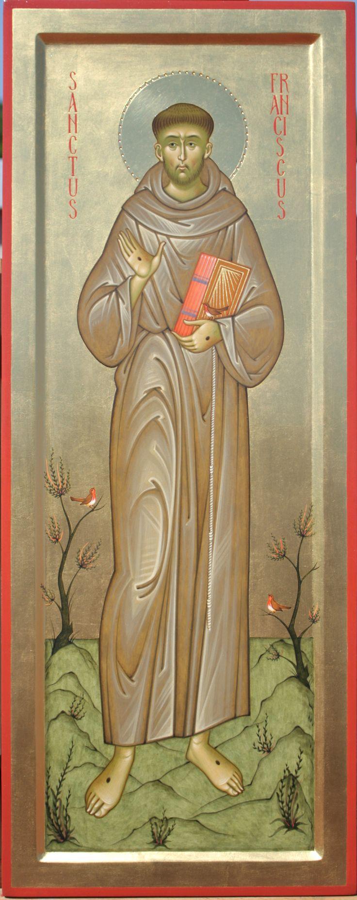 ..Καθολική εκκλ.___Αγ.Φραγκίσκος της Ασίζης (1182 – 3 Οκτωβρίου 1226) _oct 4