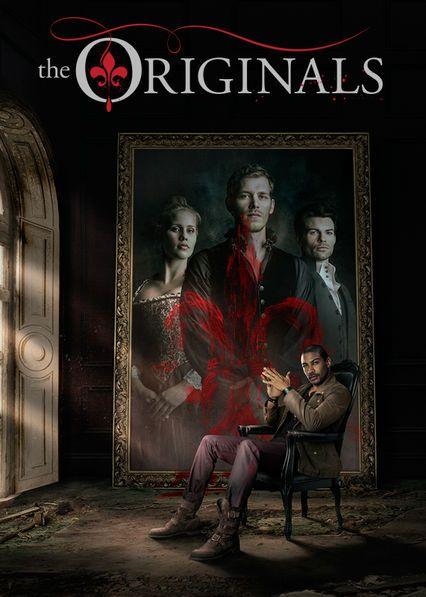 The Originals - Saison 1 La saison 1  de la série  The Originals est disponible en français sur Netflix France   Cet...