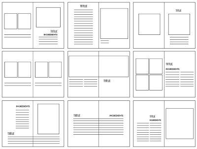 DESIGN PRACTICE. : KINFOLK; GRIDS AND LAYOUT DEVELOPMENT                                                                                                                                                                                 More