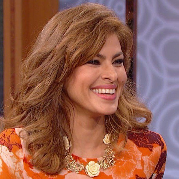 Eva Mendes Named Her Daughter After a Disney Character