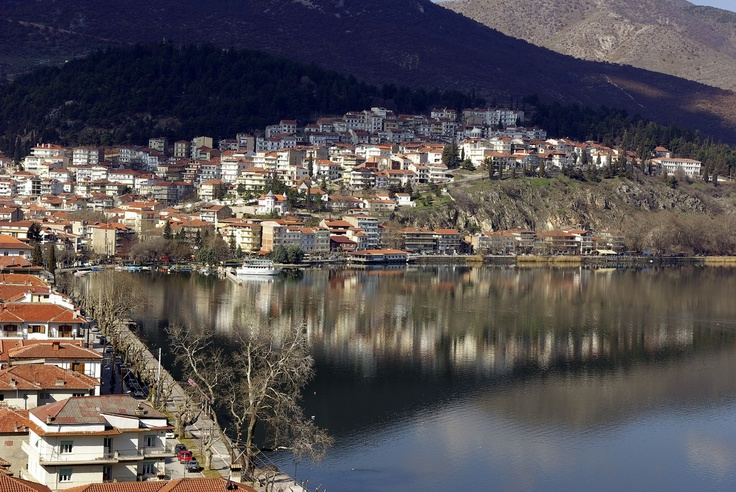 GREECE CHANNEL | Kastoria