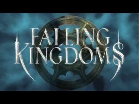 ▶ Falling Kingdoms by Morgan Rhodes book trailer - YouTube