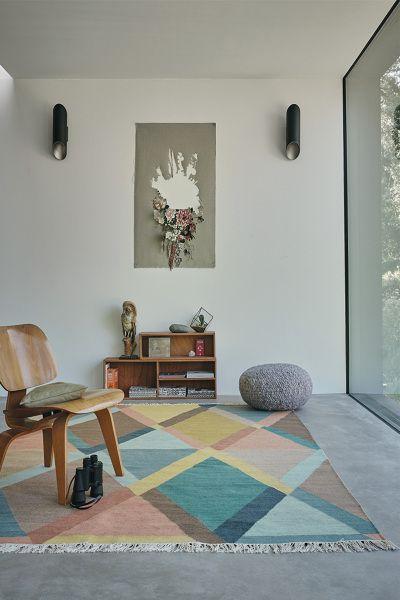 Brink en Campman   Kashba Jewel. Mooie tinten die elk interieur een vrolijke touch geven. #kleurrijk