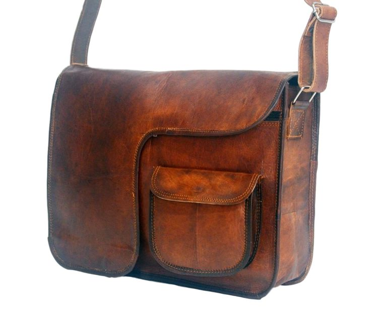 25  Best Ideas about Vintage Leather Bags on Pinterest | Leather ...