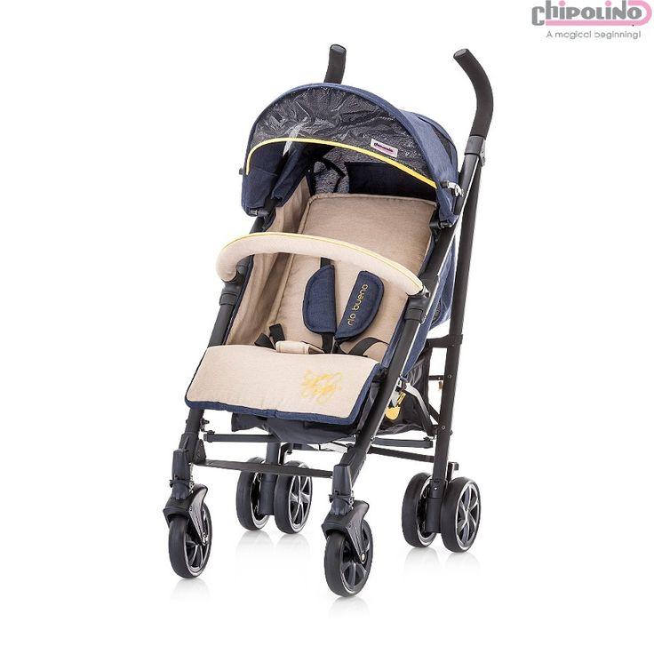 Chipolino Rio Bueno Beige/Navy Bebek Arabası   #bebek #alışveriş #indirim #trendylodi #bebekarabası #puset  #anne #baba