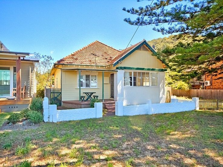 33 Bay Street, Patonga, NSW 2256 Sold Auction July 2015 $1,310,000