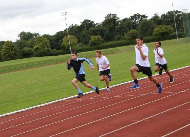 Sport at Mark Hall Academy