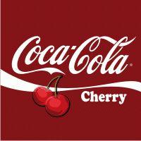 Coca Cola saveur Cherry