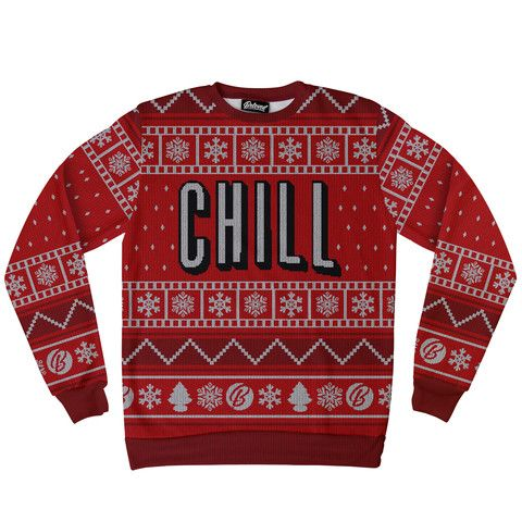 14 stellar holiday sweaters perfect for an ugly sweater party
