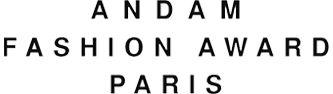 ANDAM FASHION AWARD Paris / Fondée en 1989 par Nathalie Dufour et présidée par Pierre Bergé , L'A.N.D.A.M. (Association Nationale de Développement des Arts de la Mode) a vocation à repérer les talents émergents de la création de mode, de leur offrir grâce au Grand Prix les moyens de défiler durant la Fashion Week parisienne, de se réaliser de manière pérenne en France et ainsi, de contribuer au dynamisme de la scène parisienne de la mode. Incomparable avec le LVMH Young Fashion Prize !