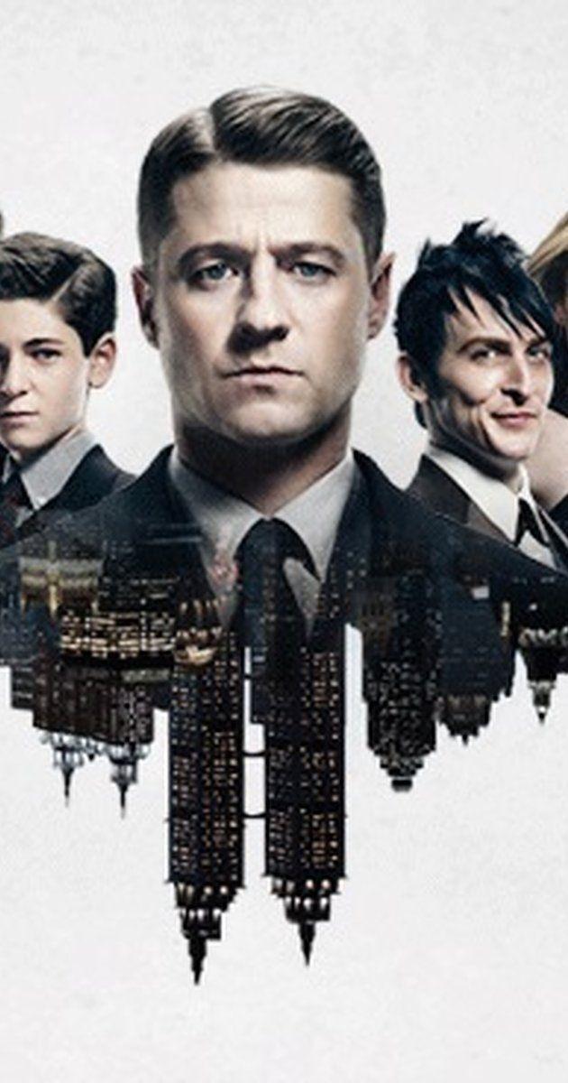 Gotham (TV Series 2014– )
