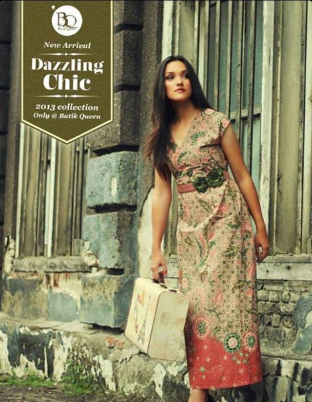 Batik Queen's apparel collections www.batikqueen.com Email: batik_queen@yahoo.com