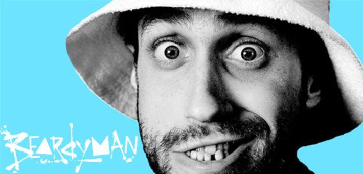 Beardyman: Ο πολυφωνικός μου εαυτός