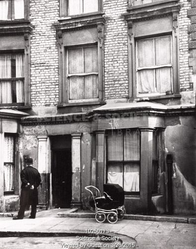 Christie murders, 25 March 1953 - 10 Rillington Place