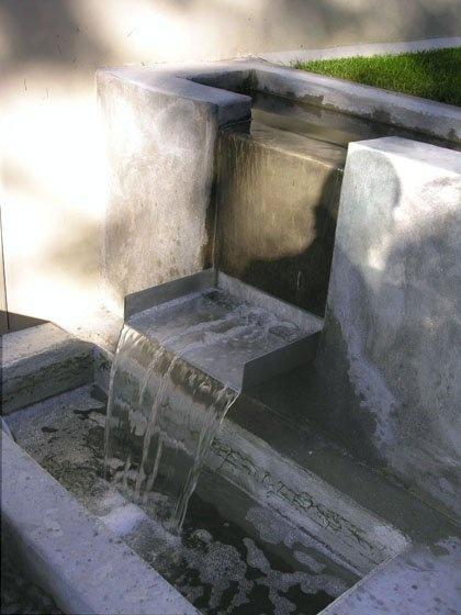 10 Best Ideas About Concrete Fountains On Pinterest Diy