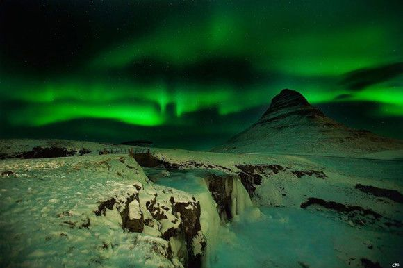 Islândia...