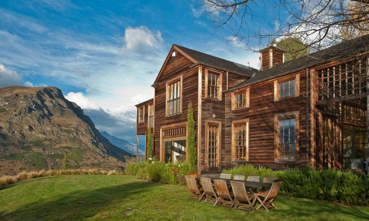 WOW!!!! Villa, PJ's Estate, Apartment, New Zealand, Queenstown, Luxury Holiday House