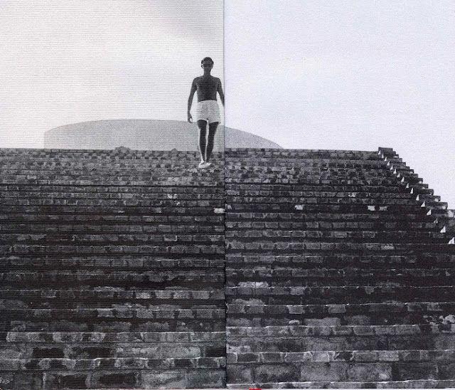 HASXX_teoría: CASA MALAPARTE (1938-42) _ Curzio Malaparte   Adalberto Libera