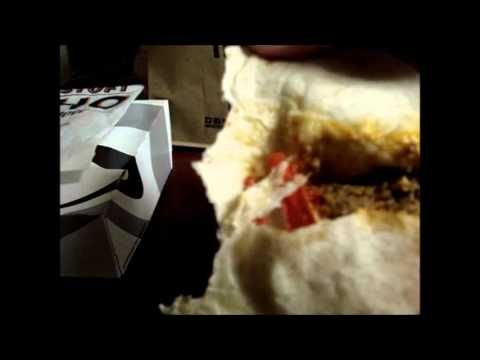 REVIEW OF TACO BELL GRILLED STUFFED NACHO & SANGRITA FREEZE