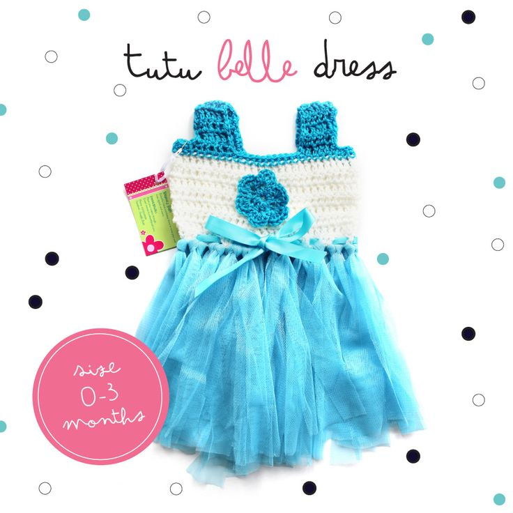 Enter to win: Tutu Belle Dress from Snuggly Bubs | http://www.dango.co.nz/s.php?u=uHZ8svjg2058