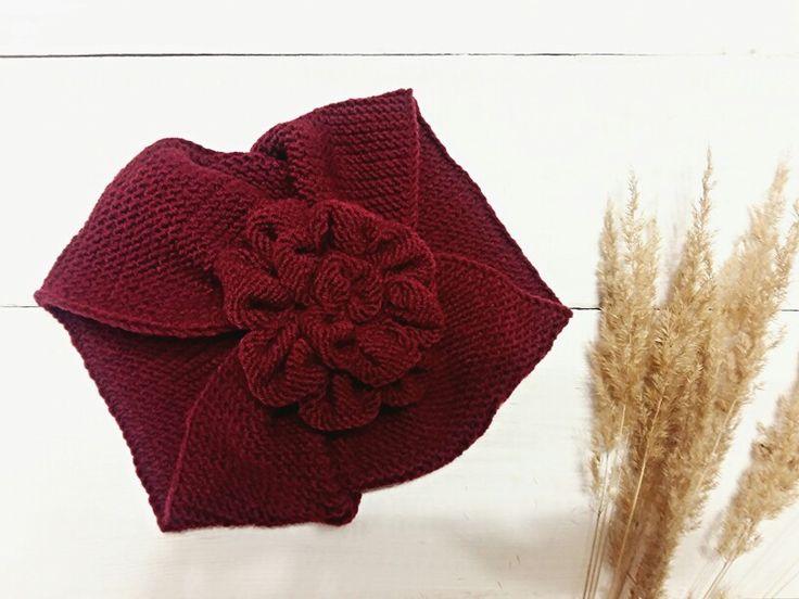#cowl #knittedcowl #knitcowl #warmcowl # scarf #knitscarf #fororder