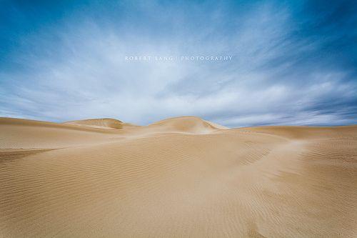 Sleaford dunes, Eyre Peninsula - South Australia