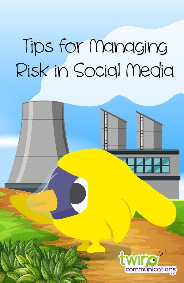 Social media is an effective, low-cost and low barrier marketing tactic. Perhaps because the barrier to entry is so low, the risk is quite high. As a social media consultant I firmly believe the benefits of social media marketing outweigh the risks. Here are a few of my best tips for managing the risks a small business owner might encounter in social media marketing. via @anitakirkbride